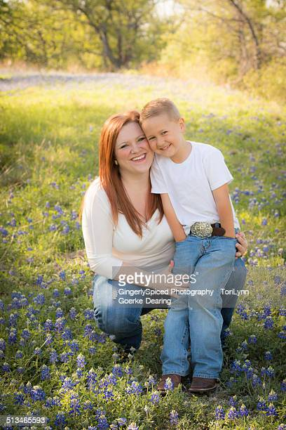 family time - ginger lynn stock pictures, royalty-free photos & images