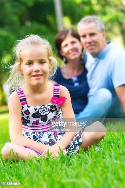Les familles ensemble