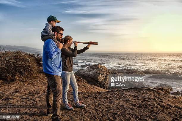 spyglass をお望みのご家族には、海