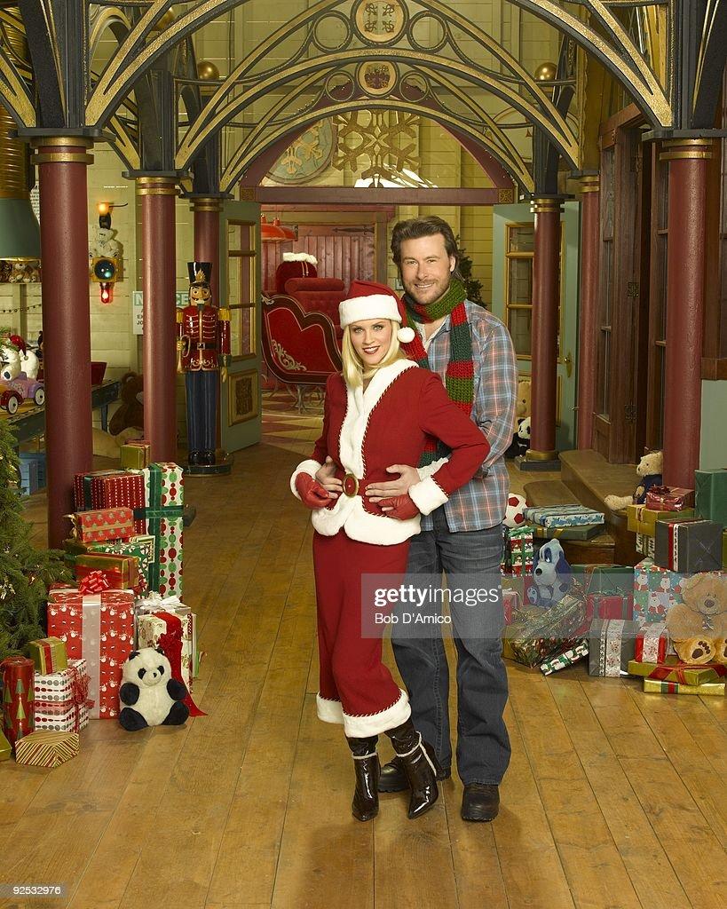 familys original movie santa baby 2 christmas maybe stars jenny mccarthy as mary - Santa And Christmas 2