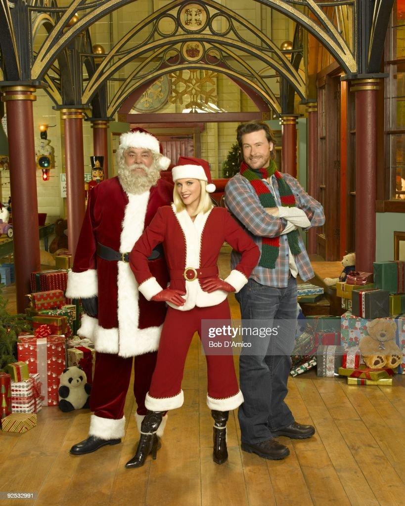 abc familys santa baby 2 christmas maybe - Santa Baby 2 Christmas Maybe