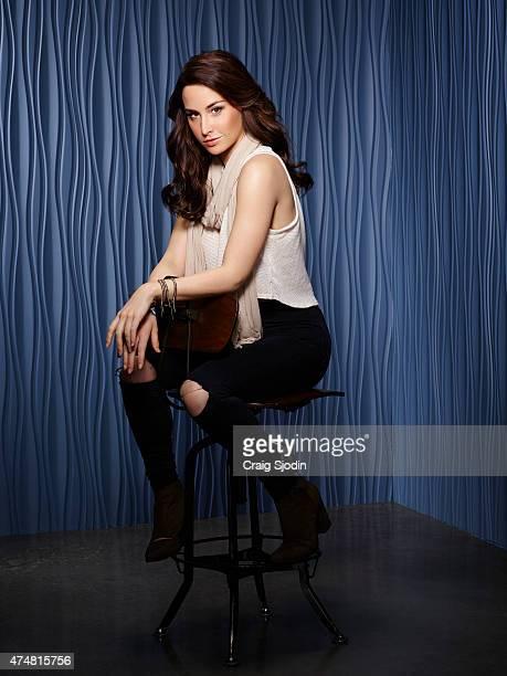 Family's 'Stitchers' stars Allison Scagliotti as Camille