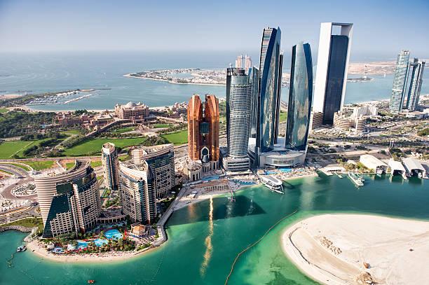 Abu Dhabi, United Arab Emirates Abu Dhabi, United Arab Emirates