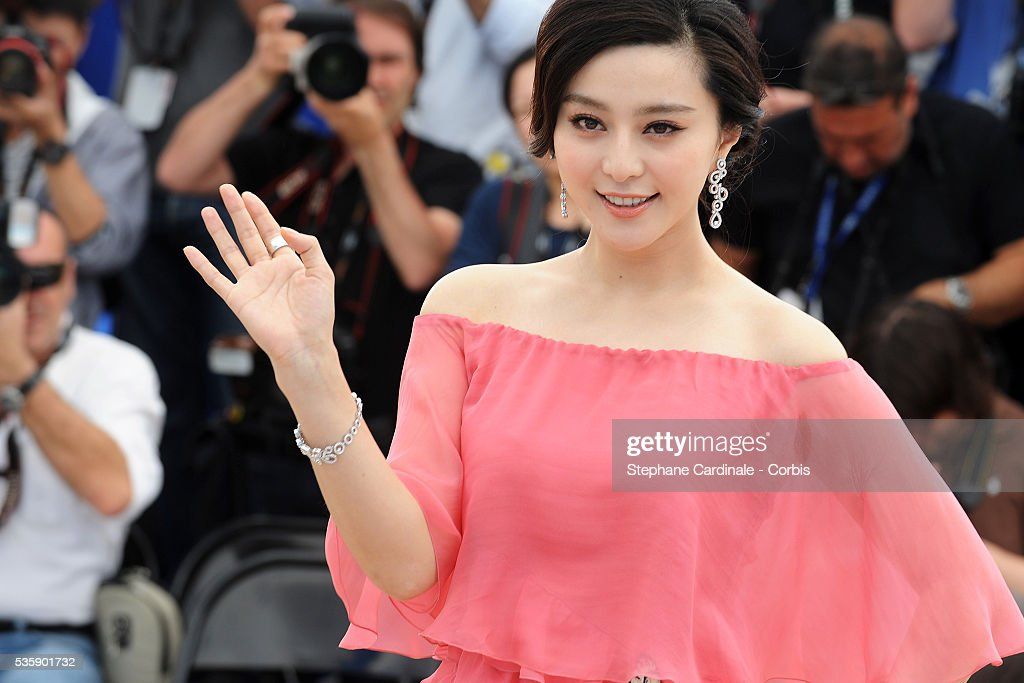 France - 'Chongqing Blues' Photo Call - 63rd Cannes International Film Festival