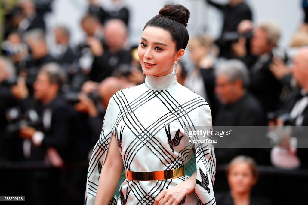 """""""Amant Double (L'Amant Double')"""" Red Carpet Arrivals - The 70th Annual Cannes Film Festival : News Photo"""