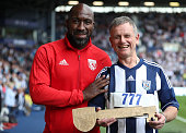 west bromwich england wba fan blind