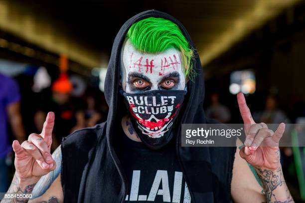 Joker Stock Photos And Pictures Getty Images