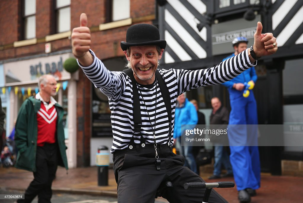 Tour of Yorkshire - Day Three : News Photo