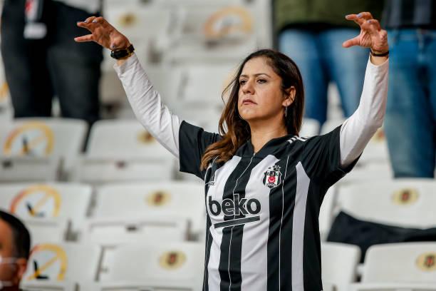 TUR: Besiktas v Galatasaray - Super Lig