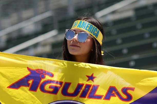 CA: Campeon de Campeones Cup - Club America v Tigres UANL