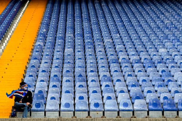 ITA: UC Sampdoria v Atalanta BC - Serie A