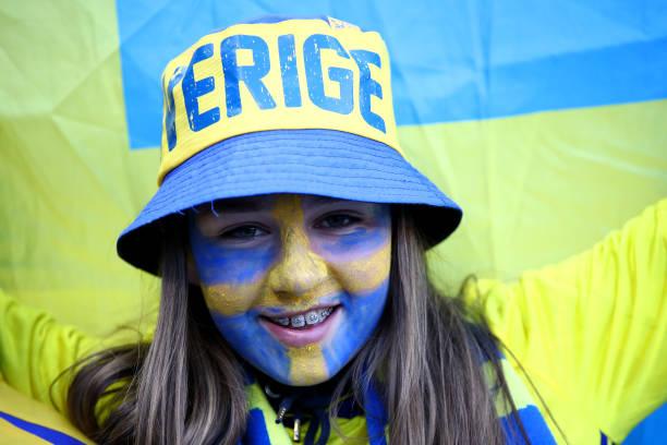 FRA: Sweden v USA: Group F - 2019 FIFA Women's World Cup France