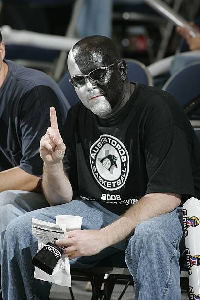 fan-of-the-austin-toros-watches-game-one