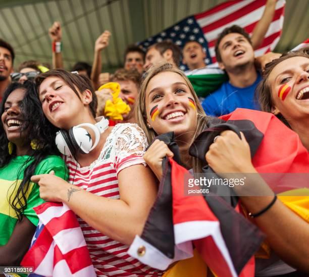 Ventilator unterstützt ihre Nationalmannschaften