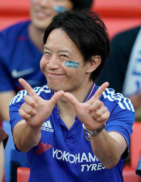 JPN: Kawasaki Frontale v Chelsea - Preseason Friendly
