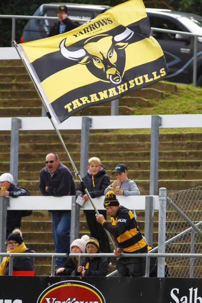 NZL: Mitre 10 Cup Rd 3 - Taranaki v Northland