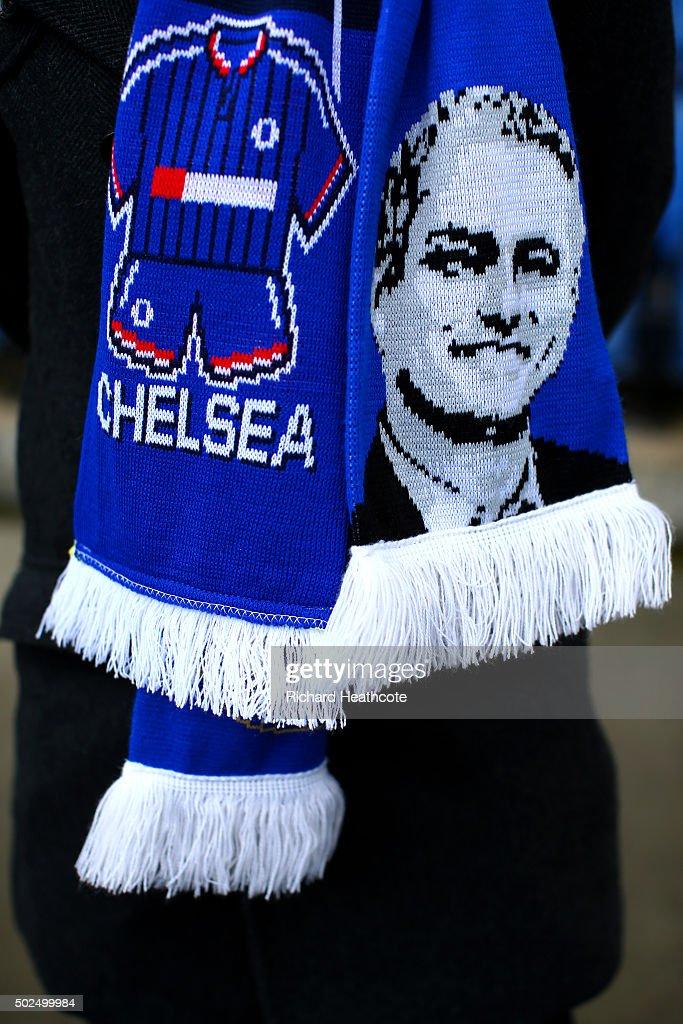 Chelsea v Watford - Premier League : News Photo