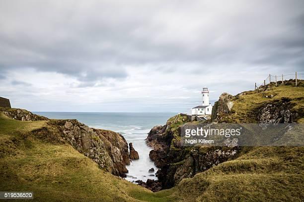 Fanad Head, Donegal, Ireland