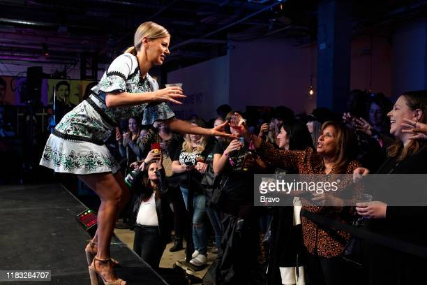 BRAVOCON Fancy AF Cocktails with Tom and Ariana Panel at Union West in New York City on Sunday November 17 2019 Pictured Ariana Madix