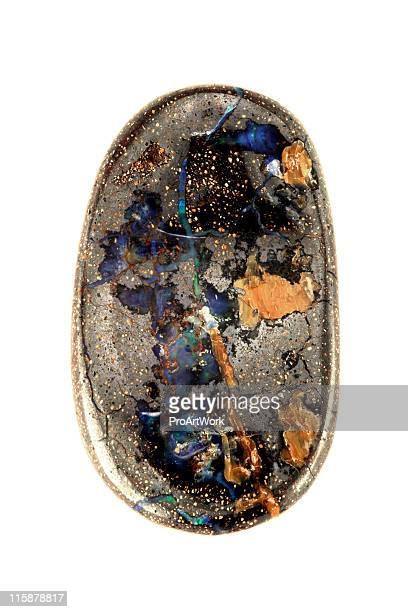 Fancy Boulder Opal