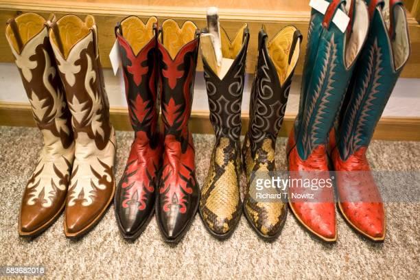 Fancy Dress Cowboy Boots For Sale in Scottsdale