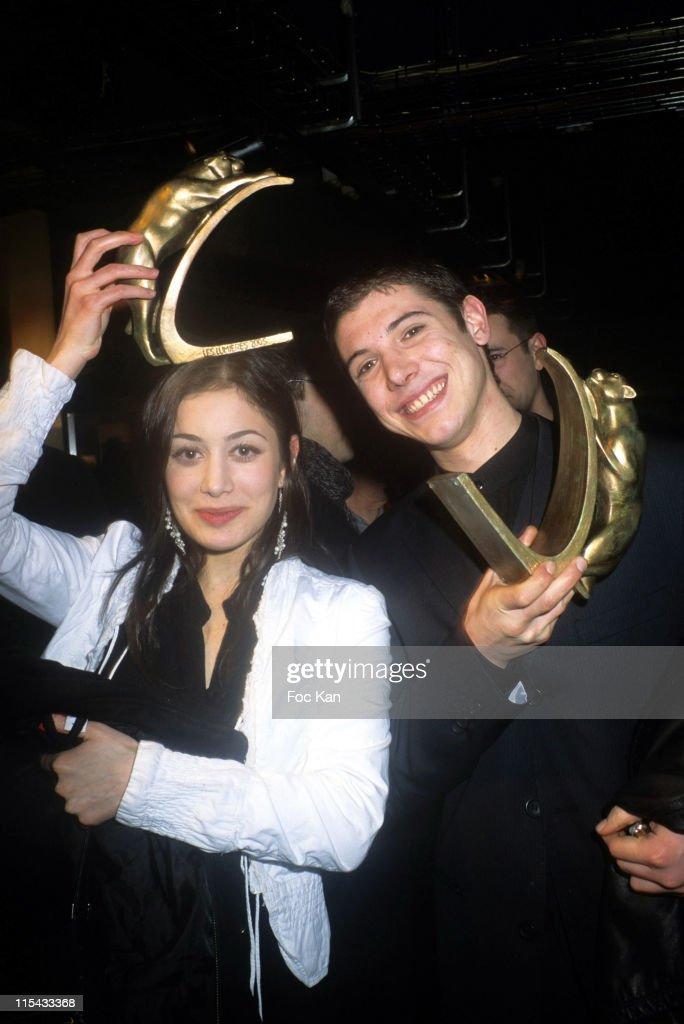 2006 The Lumieres du Cinema Awards Ceremony -