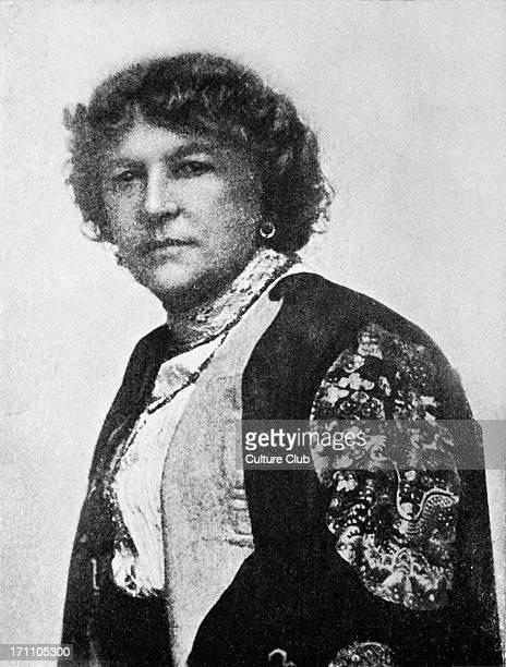 Fanny Vandergrift Osbourne Stevenson Fanny Vandergrift Osbourne Stevenson wife of Robert Louis Stevenson 10 March 1840 —18 February 1914 RLS Scottish...