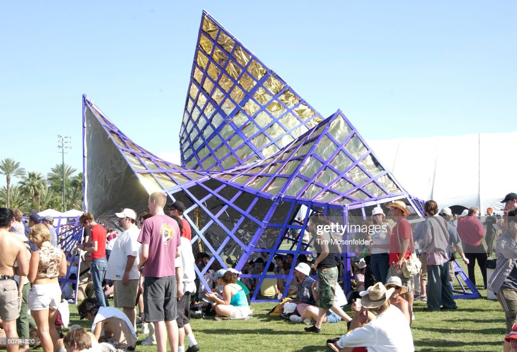Coachella Valley Music and Arts Festival Day 1 : News Photo