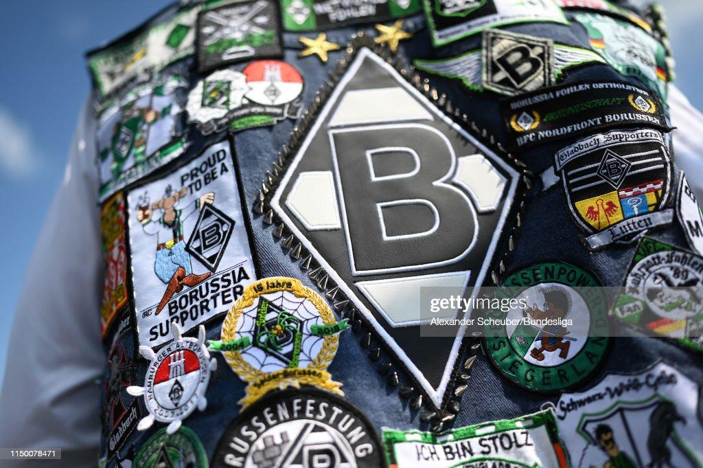 DEU: Borussia Mönchengladbach v Borussia Dortmund - Bundesliga For DFL