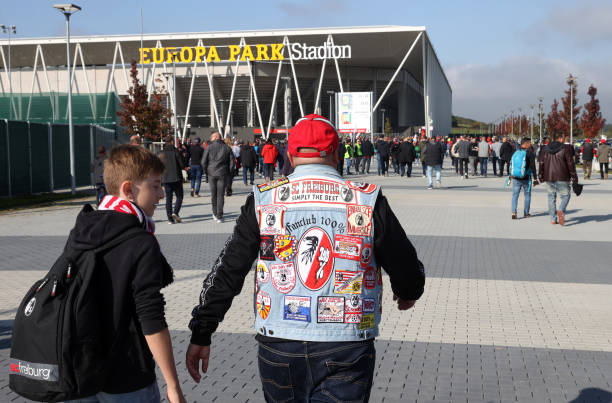 DEU: Sport-Club Freiburg v RB Leipzig - Bundesliga