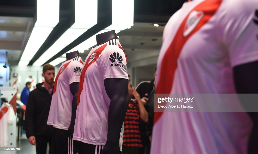 River Plate New Kits 2018/19