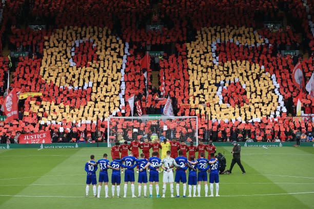 GBR: Best of Premier League - Match Week Thirty Four