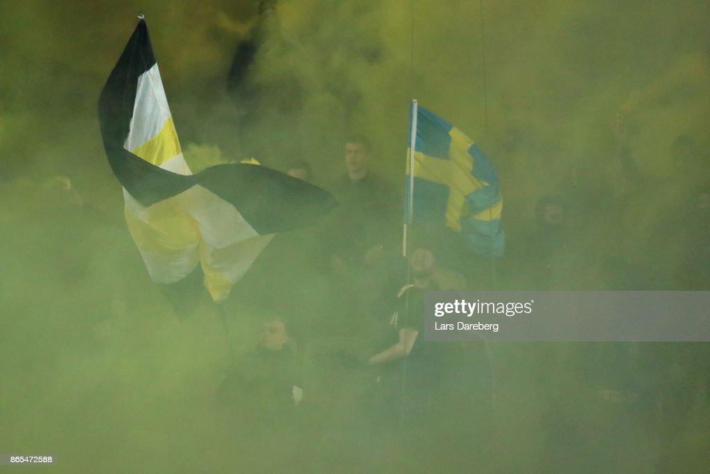 Malmo FF v AIK - Allsvenskan : News Photo