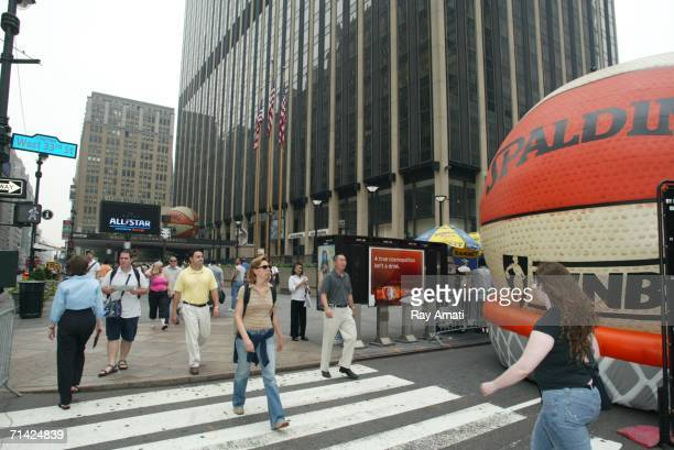 60 Top Madison Square Garden Outside Pictures Photos Images
