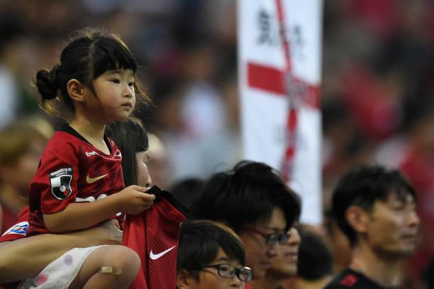 JPN: Urawa Red Diamonds v Ulsan Hyundai - AFC Champions League Round of 16 1st Leg