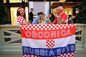 moscow russia fans looks before final