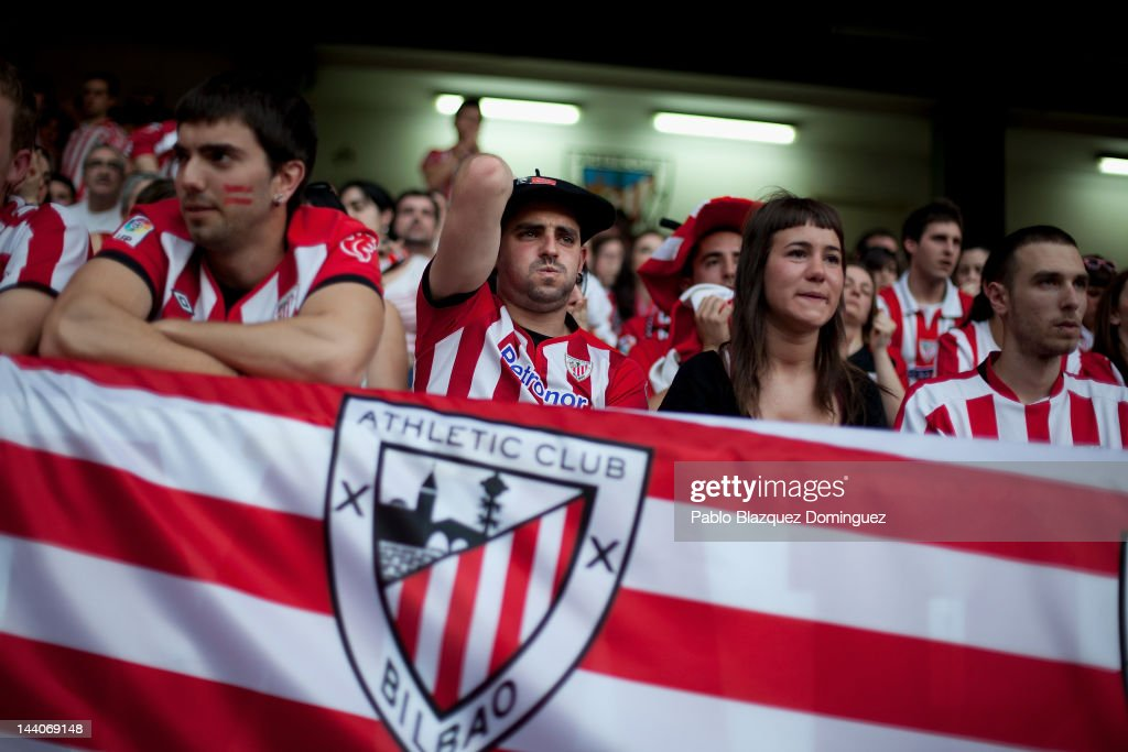 Athletic club fan