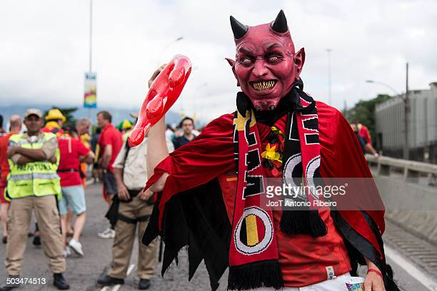 CONTENT] Fans of Belgium in the 2014 FIFA World Cup