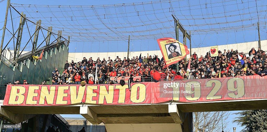 US Avellino v Benevento Calcio - Serie B : News Photo