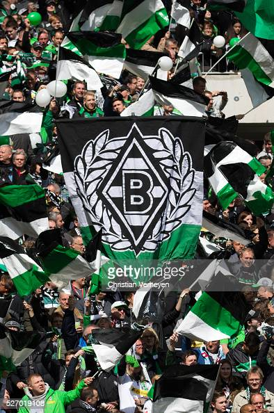 Borussia Mönchengladbach Fans