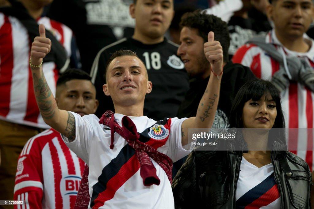 Chivas v America - Torneo Clausura 2017 Liga MX : Fotografía de noticias