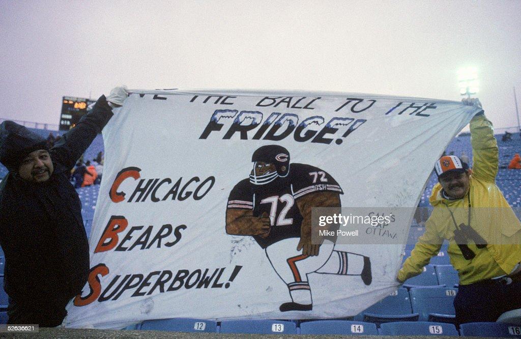 Chicago Bears : Foto jornalística