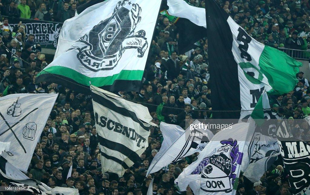 Mönchengladbach Hannover