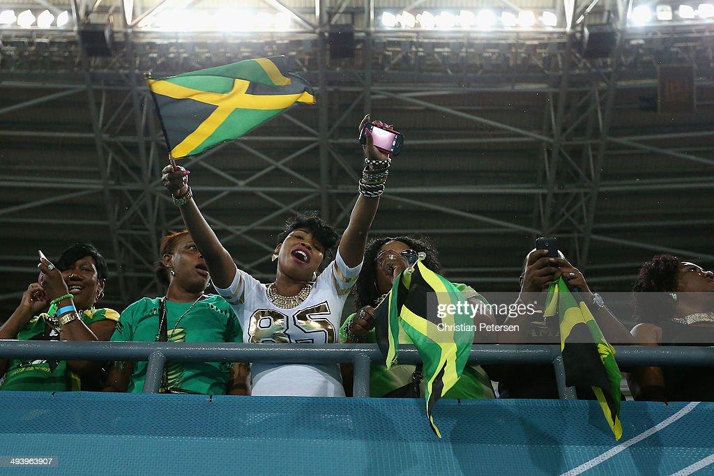 IAAF World Relays - Day 2 : Photo d'actualité