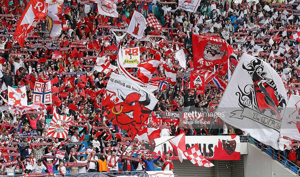 RB Leipzig v 1. FC Saarbruecken - 3. Liga : News Photo