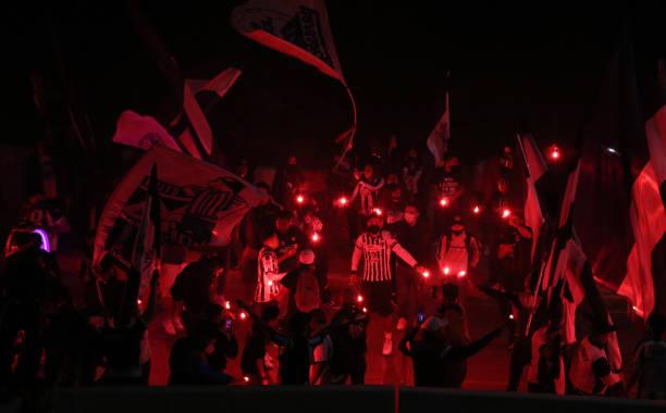 MEX: Monterrey v America - Torneo Guard1anes 2021 Liga MX