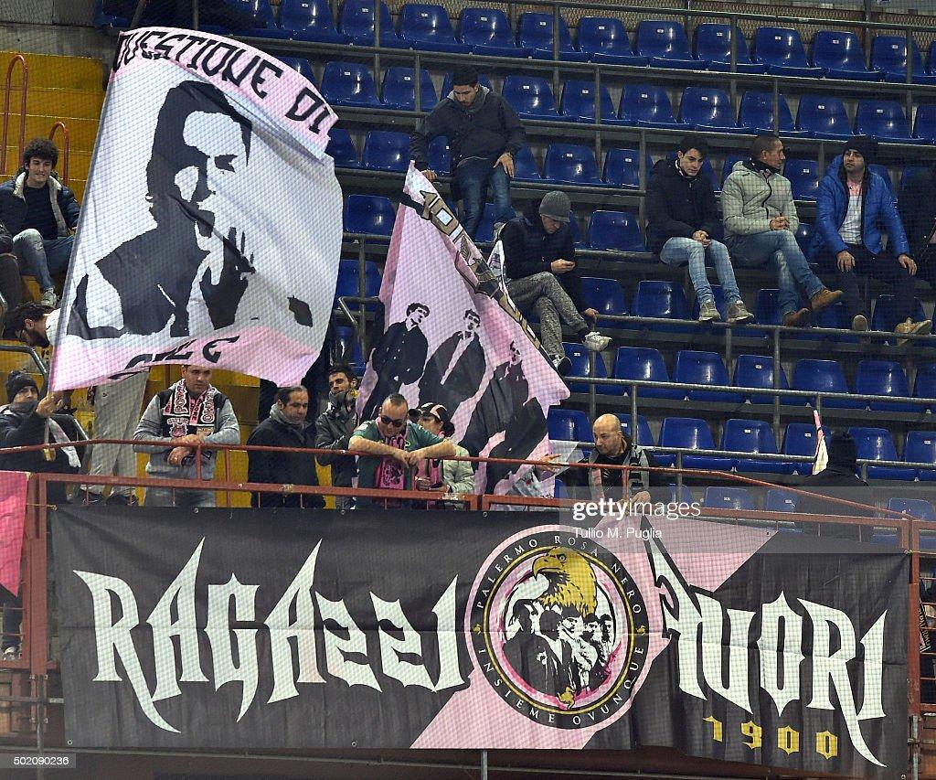 UC Sampdoria v US Citta di Palermo - Serie A : News Photo