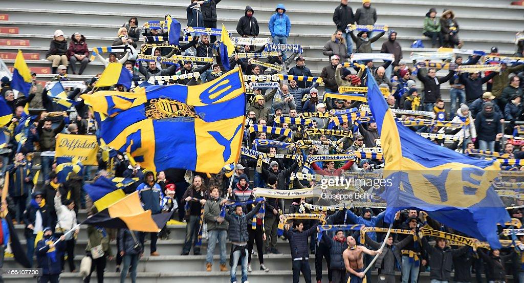 US Sassuolo Calcio v Parma FC - Serie A : News Photo