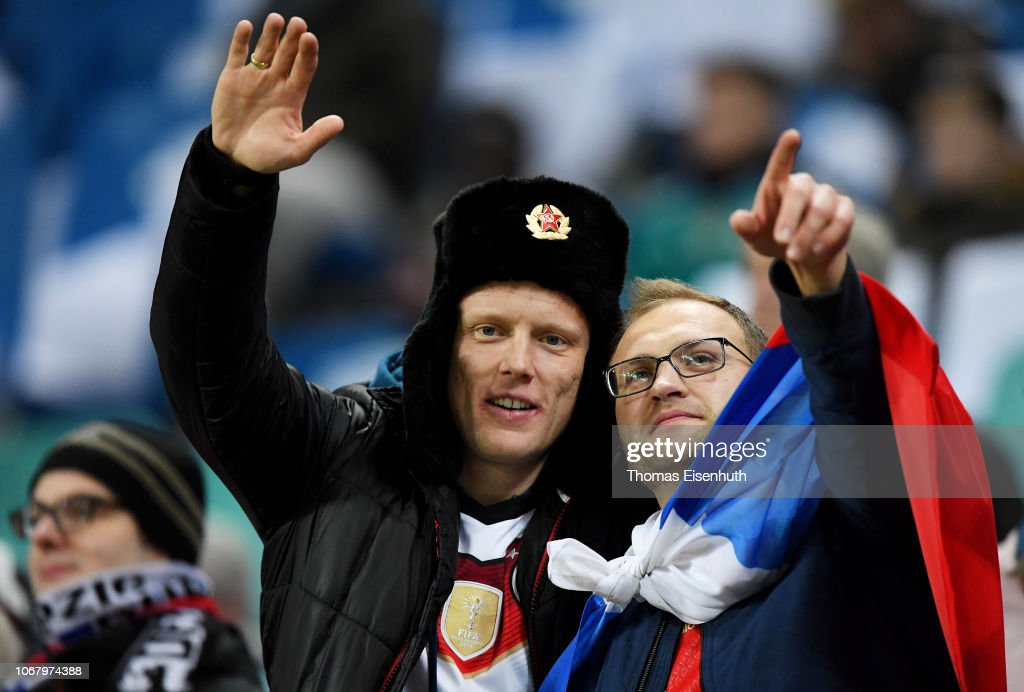 Germany v Russia - International Friendly : News Photo