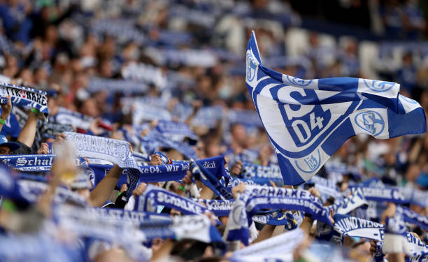 DEU: FC Schalke 04 v Karlsruher SC - Second Bundesliga